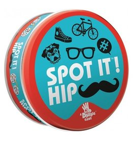 Asmodee Spot It ! - Hip [anglais]