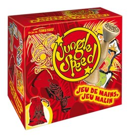 Asmodee Jungle Speed [multilingue]