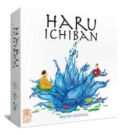 Blackrock Games Haru Ichiban [multilingue]
