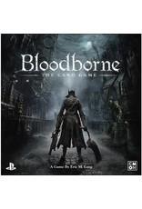 CMON Bloodborne - The Card Game (LCG) [anglais]