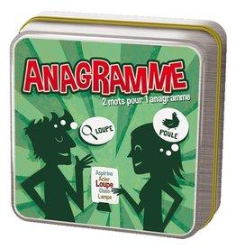 Cocktail Games Anagramme [français]