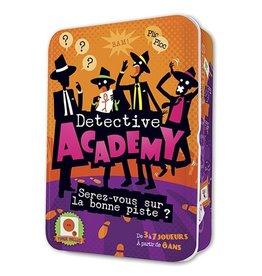 Cocktail Games Detective Academy [français]