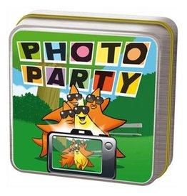 Cocktail Games Photo Party [français]