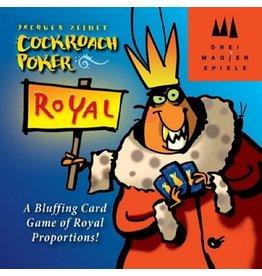 Drei Magier Spiele Cockroach Poker Royal [multilingue]