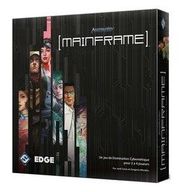 EDGE Android - Mainframe [français]