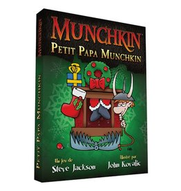 EDGE Munchkin : Petit papa Munchkin [français]