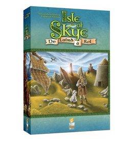 Funforge Isle of Skye - De Laird à Roi [français]