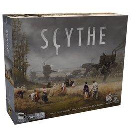 Matagot Scythe [français]