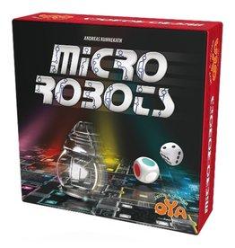 Oya Micro Robots [français]