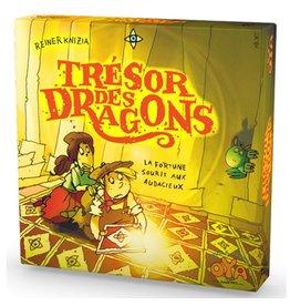 Oya Trésor des dragons [français]