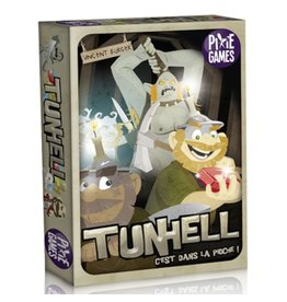 Pixie Games Tunhell [français]
