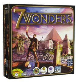 Repos Production 7 Wonders [français]