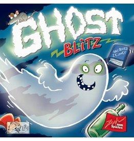 Zoch Zum Spielen Ghost Blitz [multilingue]