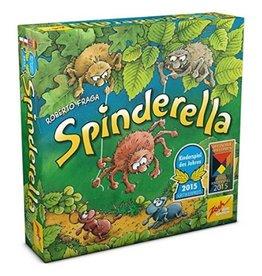 Zoch Zum Spielen Spinderella [multilingue]