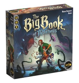 Iello Big Book of Madness (the) [français]