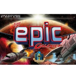 Gamelyn Games Tiny Epic Galaxies [anglais]