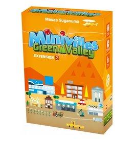 Moonster Games Minivilles : Green Valley - Extension 2 [français]