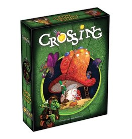 Cocktail Games Crossing [français]