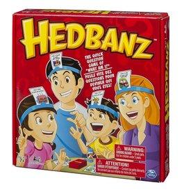 Spin Master Hedbanz - pour adultes ! [multilingue]