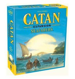 Catan Studio Catan : Seafarers [anglais]