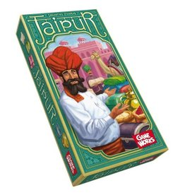 Gameworks Jaipur [multilingue]