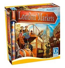 Queen Games London Markets [multilingue]