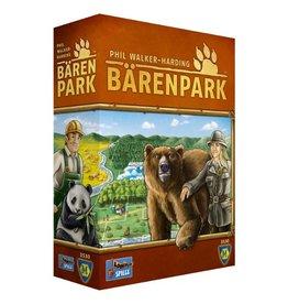 Mayfair Games Bärenpark [anglais]