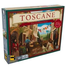 Matagot Viticulture - Édition essentielle : Toscane [français]