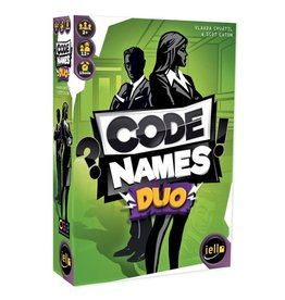 Iello Codenames - Duo [français]