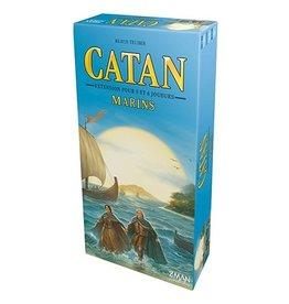 Z-Man Catan : Marins : 5-6 joueurs [français]