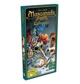 Repos Production Mascarade : Extension [français]