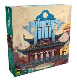 Matagot Princess Jing [multilingue]