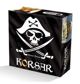 Asyncron Games Korsar [français]