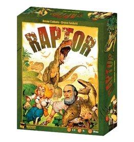 Matagot Raptor [multilingue]