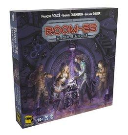 Matagot Room-25 : Escape Room [multilingue]
