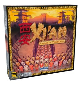 Matagot Xi'an [français]