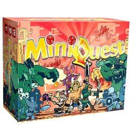 Moonster Games Miniquest [français]