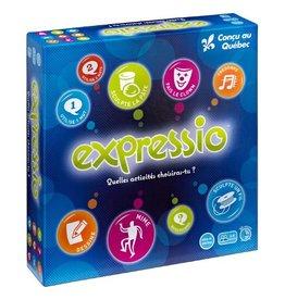 MHR Games Expressio [français]