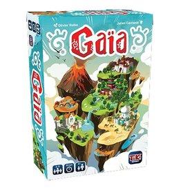Tiki Editions Gaïa [français]