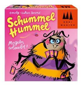 Drei Magier Spiele Schummel Hummel (Cheating Bumblebee) [multilingue]