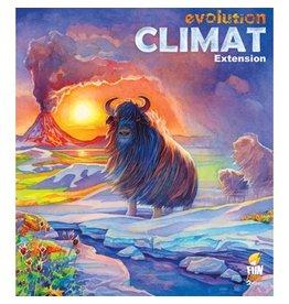 Funforge Evolution : Climat [français]
