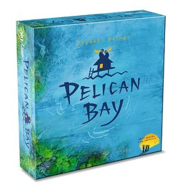 Drei Hasen in der Abensonne Pelican Bay [multilingue]