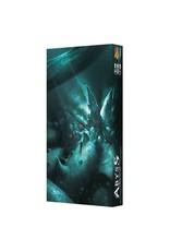 Bombyx Abyss : Kraken [français]