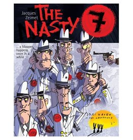 Drei Hasen in der Abensonne Nasty 7 (the) [multilingue]
