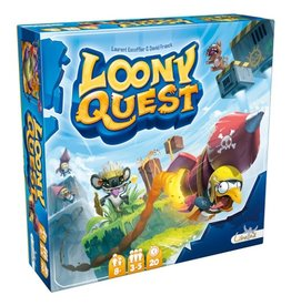 Libellud Loony Quest [multilingue]