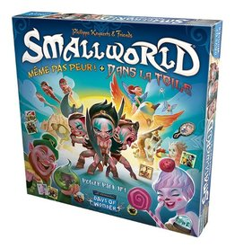 Days of Wonder Small World : Power Pack 1 [français]