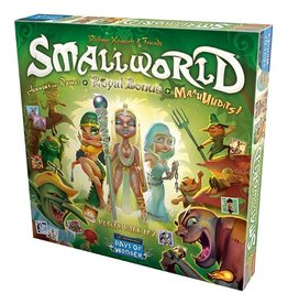 Days of Wonder Small World : Power Pack 2 [français]