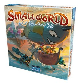 Days of Wonder Small World : Sky Islands [français]