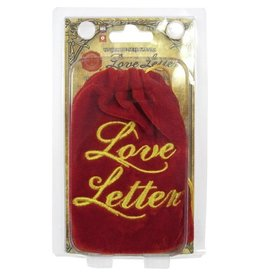 Filosofia Love Letter [français]