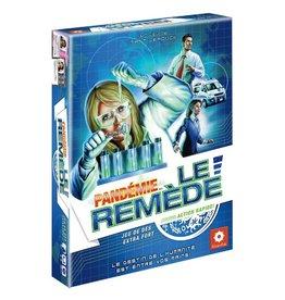 Filosofia Pandémie - Le remède [français]
